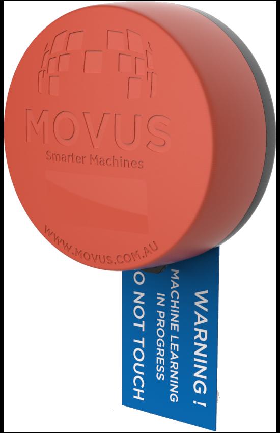 FitMachine Sensor